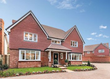 """Thumbnail 5 bedroom property for sale in """"The Tunbridge"""" at Gatesmead, Lindfield, Haywards Heath"""