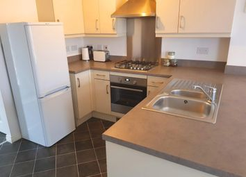 Thumbnail 2 bed property to rent in Mariners Walk, Latitude Quay, Barry Waterfront, Barry
