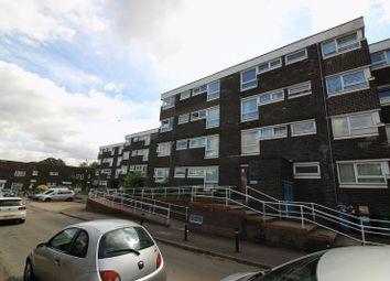 Thumbnail 2 bed flat to rent in Shawbridge, Harlow