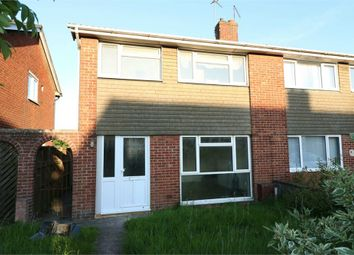Thumbnail 3 bed terraced house to rent in Swallow Drive, Patchway, Patchway, Bristol, Gloucestershire