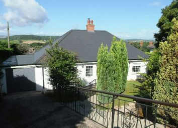 Thumbnail 3 bed detached bungalow for sale in Bank Crescent, Ledbury