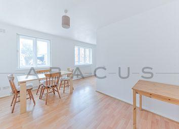 Thumbnail Flat to rent in Malcolm House, Kilburn High Road, Kilburn