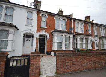 Thumbnail 4 bed terraced house to rent in Shakespeare Crescent, Manor Park, London