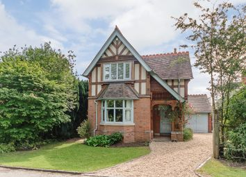 Thumbnail 3 bed detached house for sale in The Avenue, Stratford-Upon-Avon