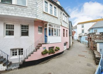 Thumbnail 3 bed end terrace house for sale in Market Street, Kingsand, Torpoint