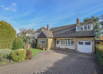 Thumbnail 4 bed detached house for sale in Baas Lane, Broxbourne
