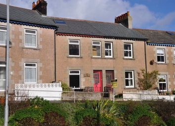 Thumbnail 3 bed property to rent in Nanjivey Terrace, St. Ives