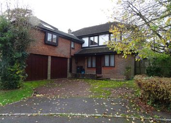Thumbnail 5 bed detached house to rent in Russell Hill Road, Purley, Surrey