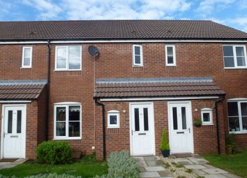 Thumbnail 3 bedroom terraced house to rent in Pitchwood Close, Darlaston, Wednesbury