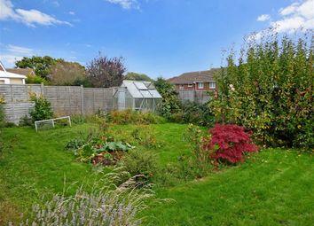 Thumbnail 3 bed detached bungalow for sale in Nursery Close, Barnham, Bognor Regis, West Sussex