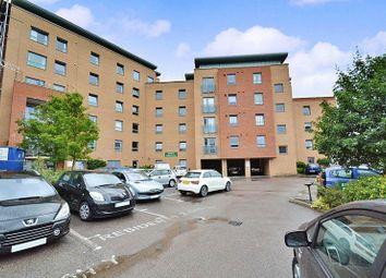 Thumbnail 2 bed property for sale in Danestrete, Stevenage