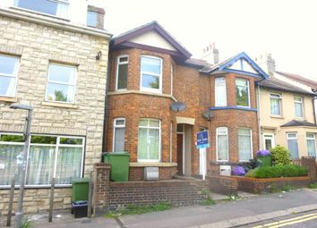 Thumbnail 3 bedroom property to rent in Dover Road, Folkestone