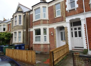 Thumbnail 4 bed terraced house to rent in Divinity Road, Oxford