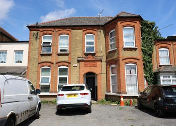 Thumbnail 1 bed flat to rent in Mansfield Road, Ilford, Essex.