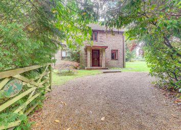Thumbnail 2 bed detached house for sale in Copthorne Road, Felbridge, East Grinstead