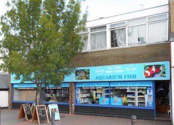 Thumbnail Retail premises for sale in 34 High Street, Woking