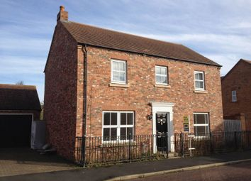 Thumbnail 4 bedroom detached house to rent in Sharperton Drive, Gosforth, Newcastle Upon Tyne