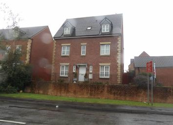 Thumbnail 5 bedroom detached house for sale in Porth Y Gar, Llanelli, Carms