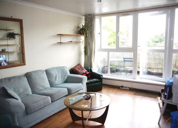 Thumbnail 3 bed maisonette to rent in Hawke Road, Gipsy Hill, London