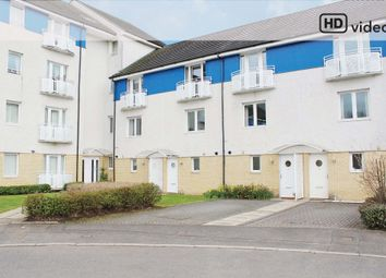 Thumbnail 3 bed town house for sale in Netherton Gardens, Anniesland, Glasgow