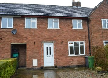 Thumbnail 3 bed terraced house for sale in Chapelfields Road, York