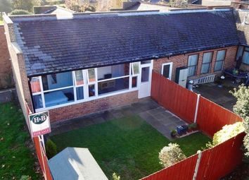 Thumbnail 1 bedroom bungalow for sale in Bishopsfield, Harlow, Freehold
