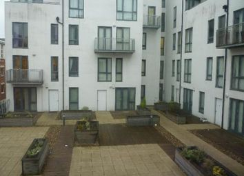 Thumbnail 1 bedroom flat for sale in Base, 2 Trafalgar Street, Sheffield, South Yorkshire