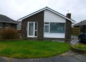 Thumbnail 3 bed detached bungalow for sale in 21 Crockleford Avenue, Southport, Merseyside