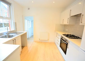 Thumbnail 2 bed flat to rent in Mainstone Road, Hove