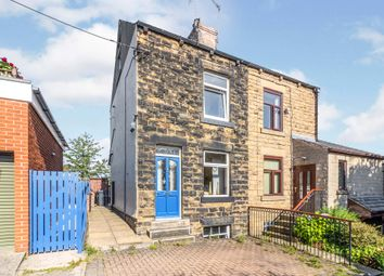 Thumbnail 2 bed semi-detached house for sale in Prestwood Gardens, Chapeltown, Sheffield, South Yorkshire