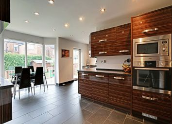 Thumbnail 4 bed semi-detached house for sale in Devon Street, Cottingham