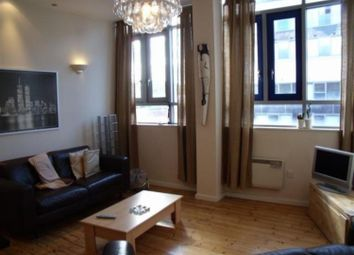 Thumbnail 2 bedroom flat for sale in Millwright, 47 Byron Street, Leeds