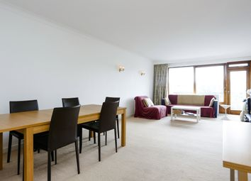 Thumbnail 3 bed flat to rent in Downside, St Johns Avenue, Putney, London