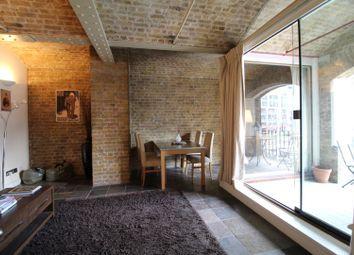 Thumbnail 1 bedroom flat for sale in St Katherine Docks, London