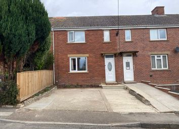 Thumbnail 3 bed terraced house for sale in Mintons, Chard