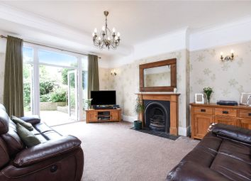 Thumbnail 2 bed flat for sale in Brownlow Road, Bounds Green, London