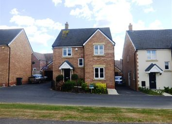 Thumbnail 4 bed property to rent in Carisbrooke Road, Rushden