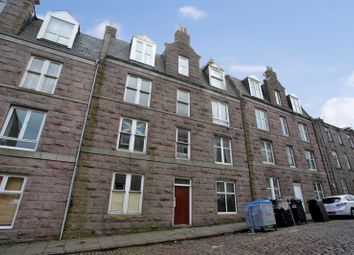 Thumbnail 1 bed flat for sale in Baker Street, Aberdeen, Aberdeenshire