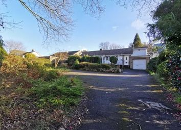 Thumbnail 3 bed bungalow for sale in Carlyon Bay, St Austell, Cornwall