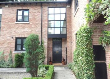 Thumbnail 3 bed town house for sale in Dorrian Mews, Bolton