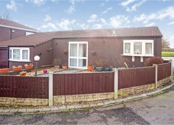Thumbnail 2 bed detached bungalow for sale in Stone Barn Lane, Palacefields, Runcorn
