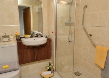 Thumbnail 2 bed flat for sale in Tregolls Road, Truro