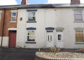 Thumbnail 2 bed property to rent in Lovatt Street, Stafford