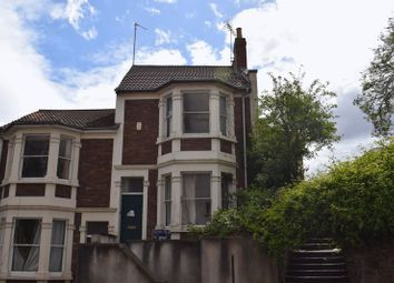 Thumbnail 1 bed terraced house to rent in Constitution Hill, Clifton, Bristol