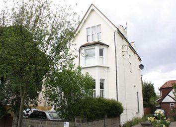 Thumbnail 1 bed flat to rent in Bridgeman Road, Teddington