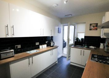 Thumbnail 6 bed shared accommodation to rent in Wheatley Place, Doncaster