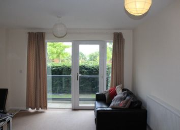Thumbnail 1 bed flat to rent in Barley House, 2 Peacock Close, Mill Hill