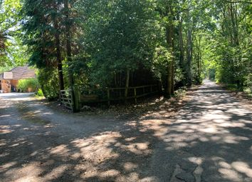 Thumbnail Land for sale in Old Guildford Road, Camberley