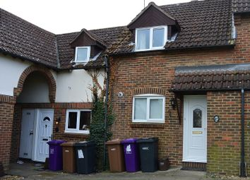 Thumbnail 2 bedroom terraced house to rent in Princes Mews, Royston, Herts