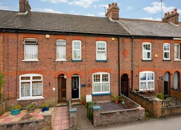 Thumbnail 2 bed terraced house for sale in Englands Lane, Dunstable